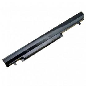 Baterai Asus A46 (A31-K56) 4 Cell (OEM) - Black