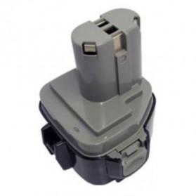 Perkakas - Power Tools Baterai for Makita 1050D 4191D 6914D VR250D - Black