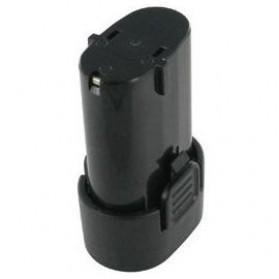 Power Tools Baterai for Makita CL070D TD020D TD021D GN900S - Black