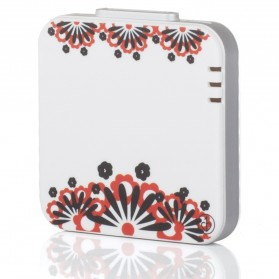 ChicBuds Gurl Power Bank 3200mAh - Camille