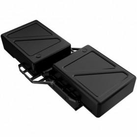 Nitecore DPE1 Drone Power Expander Battery Slot for DJI Inspire 2 - Black - 5