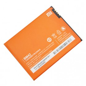 Replacement Battery for Xiaomi Note 3100mAh - BM42 - Orange - 2