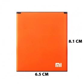 Baterai Xiaomi Redmi Note 2 3020mAh - BM45 (Replika 1:1) - Orange - 4