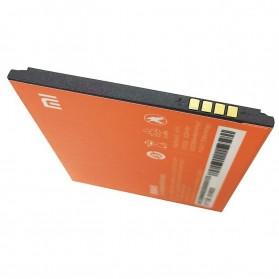 Baterai Xiaomi Redmi Note 2 3020mAh - BM45 (Replika 1:1) - Orange - 3