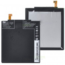 Replacement Battery for Xiaomi Mi3 3050mAh - BM31 - Black