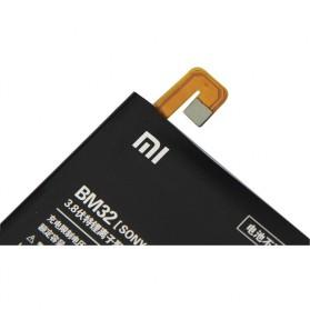 Replacement Battery for Xiaomi Mi4 3000mAh - BM32 - Black - 3
