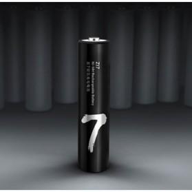 Xiaomi Zi7 Batu Baterai Cas AAA 4 PCS - Black - 2