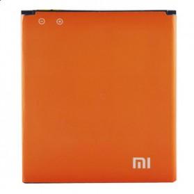 Baterai Xiaomi Redmi 2A 3.8V 2030mAh - BM40 (ORIGINAL) - Orange - 3
