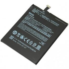 Baterai Xiaomi Mi Note 2 3.8V 4000mAh - BM48 (ORIGINAL) - Black - 2