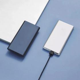 Xiaomi Power Bank 3 QC3.0 2 Port 18W 10000mAh - PLM13ZM (ORIGINAL) - Black - 3