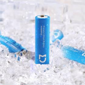 Xiaomi Mijia Super Battery Alkaline AA 4 PCS - Blue - 3