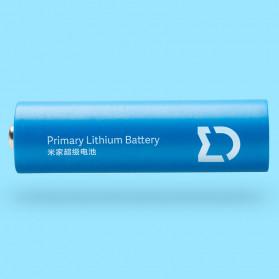 Xiaomi Mijia Super Battery Alkaline AA 4 PCS - Blue - 6
