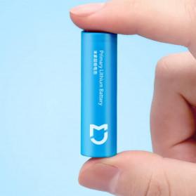 Xiaomi Mijia Super Battery Alkaline AA 4 PCS - Blue - 7