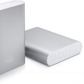 Xiaomimi Power Bank 10400mAh (BULK PACKING) - Silver - 3