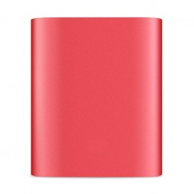 Powerbank - Xiaomimi Power Bank 10400mAh (BULK PACKING) - Red