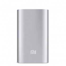 Xiaomimi Power Bank 5200mAh - Silver - 1