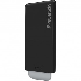 PowerSkin PoPn 2 Lightning Plug for iPhone - Black