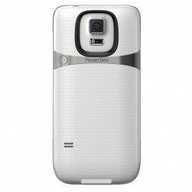 PowerSkin Spare for Samsung Galaxy S5 2200 mAh - SP2200 - White