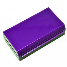 Efest Battery Case for 2x18650 / 4x18350 - H2 - Purple