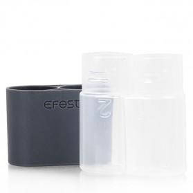 Efest Battery Travel Case for 2 x 20700/21700 - Gray - 2