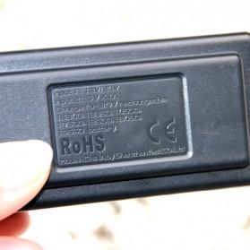 Efest XSmart Universal Single Battery Charger - Black - 3