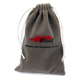 Efest XSmart Universal Single Battery Charger - Black - 6