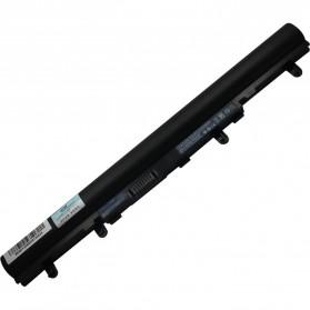 Baterai Acer Aspire E1 V5 Lithium Ion Standard Capacity 2100mAh (OEM) - Black