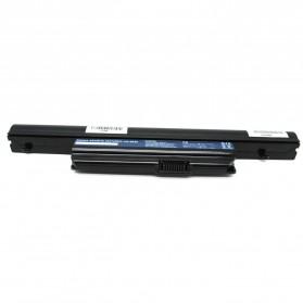 Baterai Acer Aspire 3820T 4820T 5820T TimelineX 3820 TimelineX 4820 TimelineX 5820 Standard Capacity (OEM) - Black