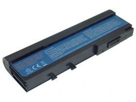 Baterai Acer Aspire 2920 3620 5540 5550 5560 TravelMate 2420 3240 3280 3292 High Capacity Lithium Ion (OEM) - Black