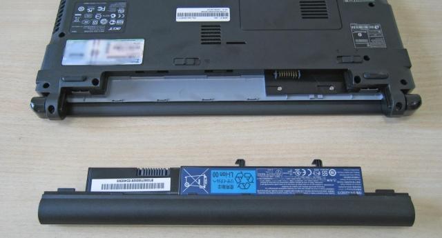 Baterai Acer Aspire 3810T 4810T 5810T Timeline Series