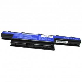 Baterai Acer Aspire 4741G 5741G Travelmate 4370 5740 Lithium Ion Standard Capacity (OEM) - Black