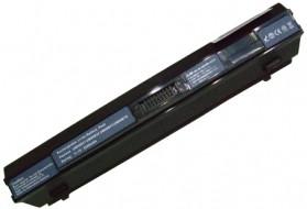 Baterai Acer Aspire One 531 Acer Aspire One 751 751h High Capacity Lithium Ion (OEM) - Black