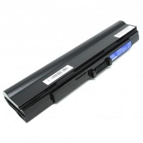 Baterai Acer Aspire Timeline 1810T Series Aspire 1410 Series Ferrari one 200 Lithium-ion (OEM) - Black - 3