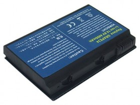 Baterai Acer Extensa 5210 5220 5420G 5620Z 5630 7220 7620 Travelmate 5220 5230 5310 5320 5520 5530 5710 5720 6592 7220 7320 7520 7720 Standard Capacity (OEM) - Black - 1