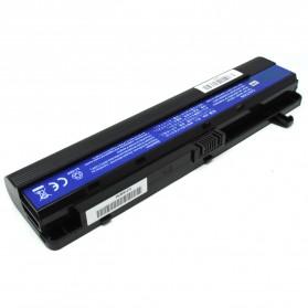 Baterai Acer Ferrari 1000 Series Lithium-ion High Capacity (OEM) - Black - 3