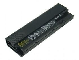 Baterai Acer Ferrari 4000 Acer Travelmate 8100 Series Lithium-ion (OEM). - Black
