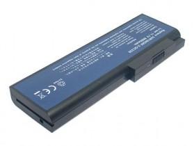 Baterai Acer Ferrari 5000, TravelMate 8200, TravelMate 8210 Lithium-ion (OEM). - Black