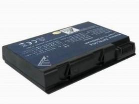 Baterai Acer TravelMate 4200 / Aspire 3100 Series Standard Capacity (OEM) - Gray