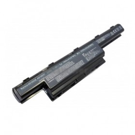 Baterai Acer Aspire 5336 7750Z 5360G TravelMate 5760 5360 High Capacity (OEM) - Black