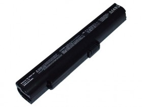 Baterai BenQ Joybook Lite U101 Series Standard Capacity Lithium Ion (OEM) - Black