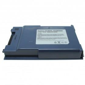 Baterai Fujitsu Lifebook S2020 S6100 S6120 S6120D Series (OEM) - Standard Capacity - Gray