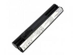 Baterai Fujitsu FMV-BIBLO LOOX M/G30 Fujitsu LifeBook MH380 Lithium Ion (OEM) - Black