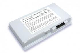 Baterai Fujitsu LifeBook A3040 C2000 C2310 C2320 C2330 C2340 Series Standard Capacity (OEM) - Light Gray