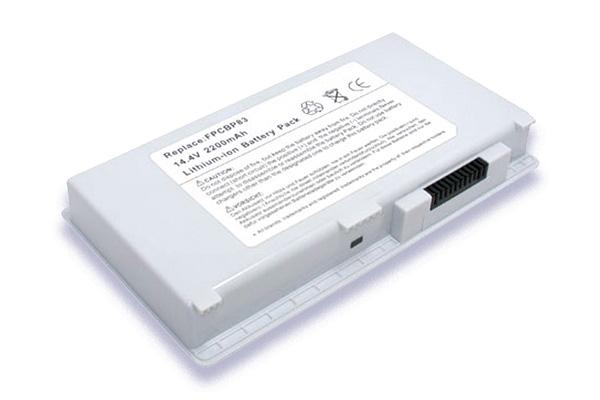 Fujitsu lifebook c2000 series
