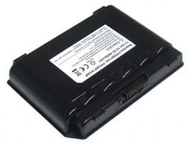 Baterai Fujitsu LifeBook A3120 A6020 A6025 A6030 A6110 A6120 A3110 A3130 A3210 A6010 Standard Capacity Lithium Ion (OEM) - Dark Gray
