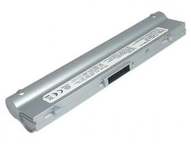 Baterai Fujitsu LifeBook B2175 B2175A B2175B B2542 B2545 B2547 B2562 B2566 B2569 B2610 B2620 B2630 Standard Capacity (OEM) - Gray Silver