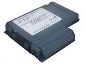 Baterai Fujitsu Lifebook C1110 E2010 E4010 E4010D E7010 E7110 Standard Capacity (OEM) - Gray