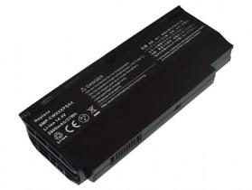 Baterai Fujitsu LifeBook M1010 Standard Capacity (OEM) - Black