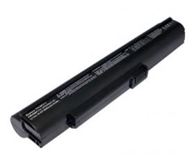 Baterai Fujitsu LifeBook M2010 M2011 High Capacity (OEM) - Black