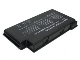 Baterai Fujitsu LifeBook N6010 N6200 N6210 N6220 Standard Capacity (OEM) - Black